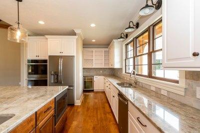 10-Pantry adjacent to kitchen